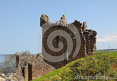 Ruins of Urquhart