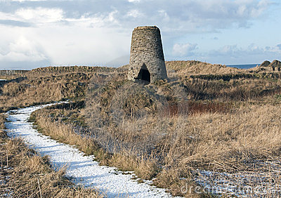 Ruins of a Windmill
