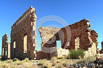 Ruiny