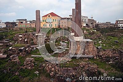 Ruiny opona