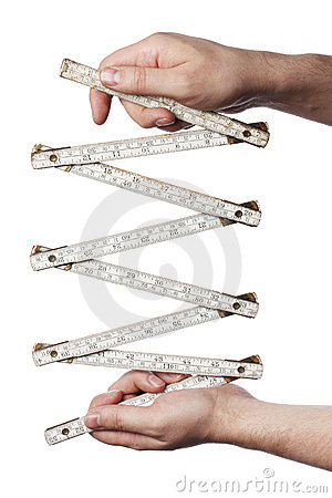 Free Ruler Stock Photos - 13964793