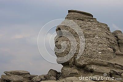 Rumänisches sfinx