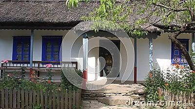Rumänskt hushåll