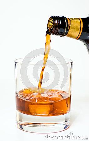 Free Rum Stock Image - 12027031