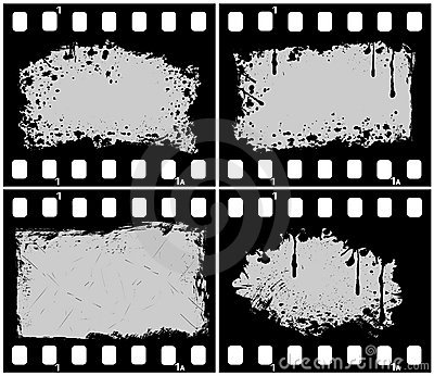 Runge filmstrip