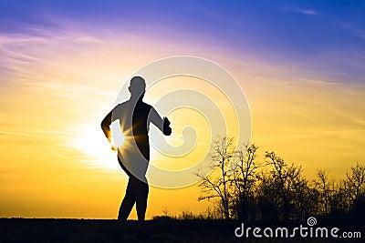 Runing