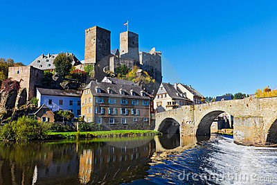 Runkel, Germany