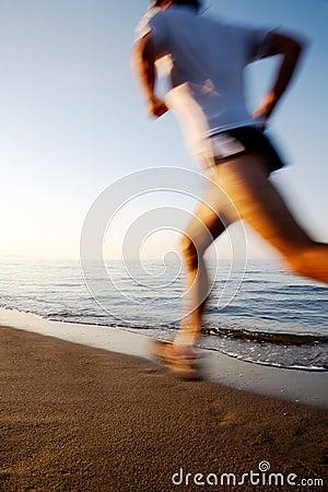 Free Runner Stock Photos - 6292693