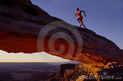 Runner On Arch