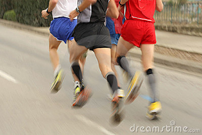 Runners group