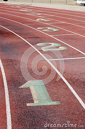 Running Lanes, 4