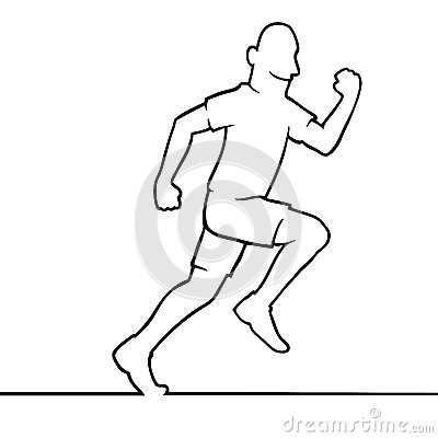Search besides 3d cogwheel moreover Royalty Free Stock Image Running Man Black Line Art Illustration Athlete Image34660286 additionally Women 101 also Stick Human Figures Action Set 261972452. on abstract figure drawing