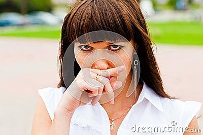 Running nose
