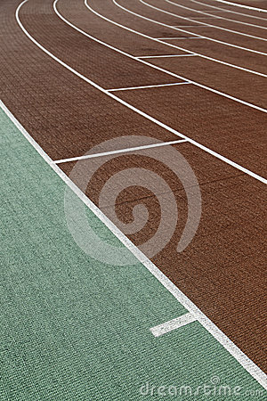 Running track, sports
