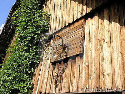 Rural Basketball
