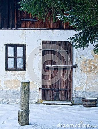 Rural Entry
