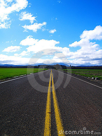 Free Rural Highway Stock Photo - 678280