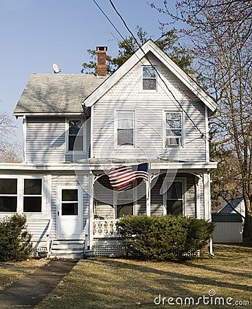 Rural house sloatsburg new york