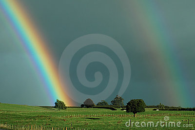 Rural Rainbows