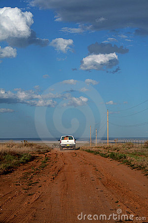 Rural Road