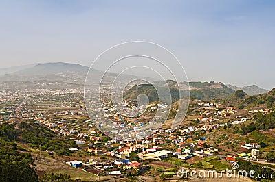 Rural settlements