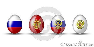 Russia s landmark