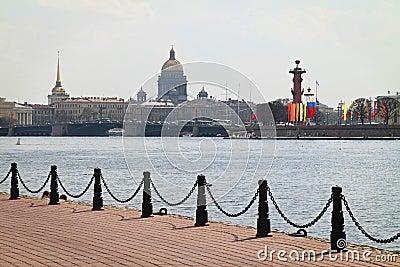 Russia: Saint Petersburg