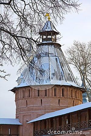 Russia. Suzdal