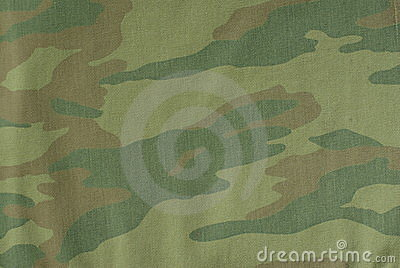Russian camouflage