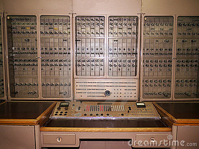 Russian Historical electronic computer