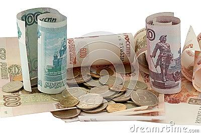 Russian moneys