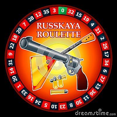 Russian Roulette symbol