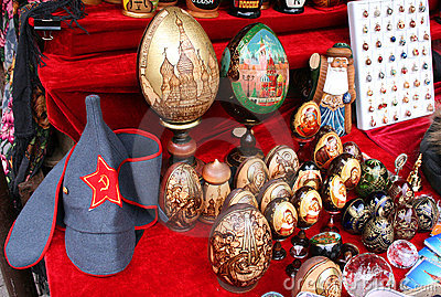 Russian souvenirs 2