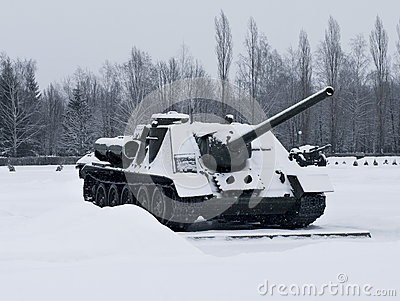 Russian  Tanks