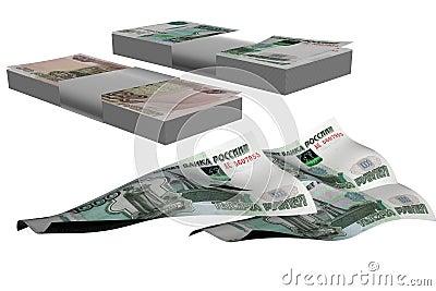 Russisch geld