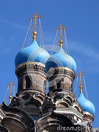 Russische kerk