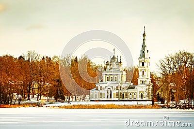 Russische orthodoxe Kirche