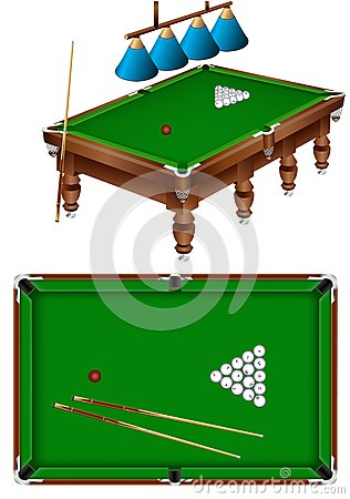 Russisches Billiard
