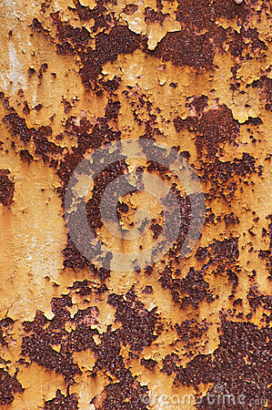 Free Rust Royalty Free Stock Photography - 24763107