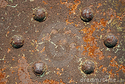 Rust Background Royalty Free Stock Images - Image: 10718949