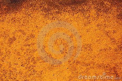 Rust Background Texture