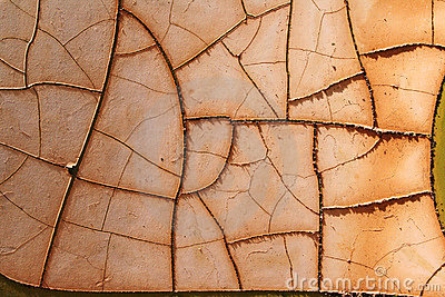 Rust and Cracks