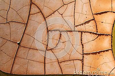 Rust and Cracks