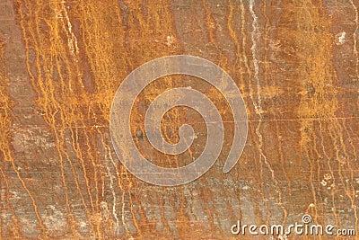 Rust iron