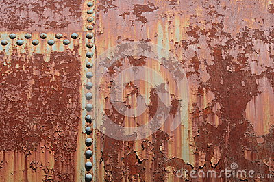 Rust and Rivets