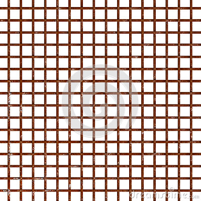 Free Rust Wire Mesh Pattern Isolated Stock Images - 54507684