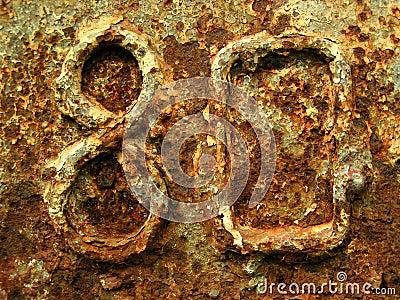 Rusted eighty