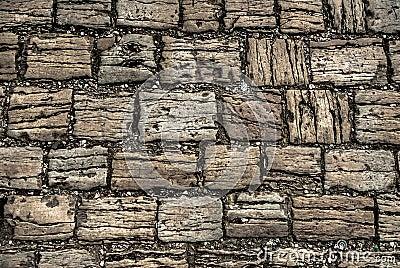 Rustic Cobble Stones