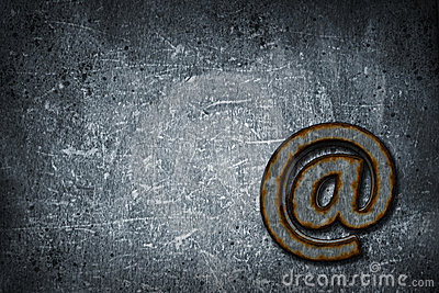 Rusty email