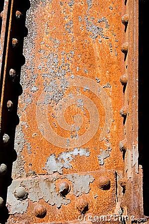 Rusty Girder